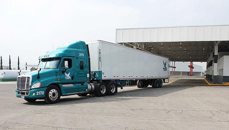 Перевозка грузов в СНГ