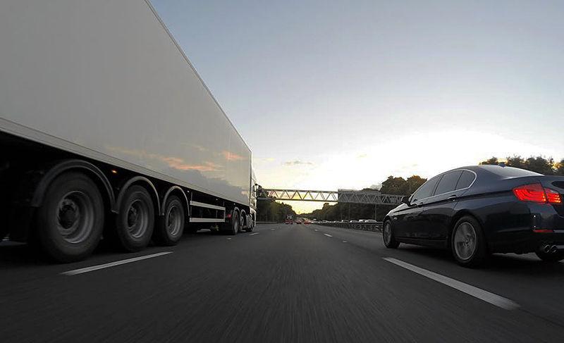 Перевозки сборных грузов автомобильных транспортом