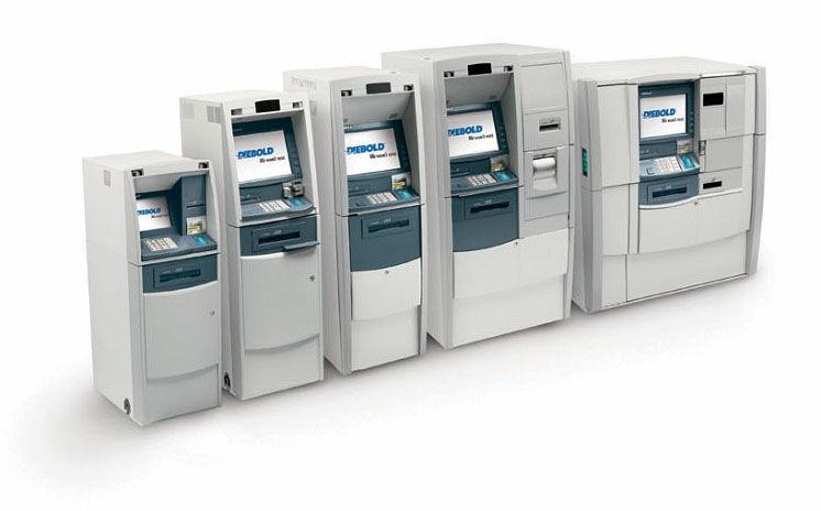Перевозка банкоматов автомобильным транспортом
