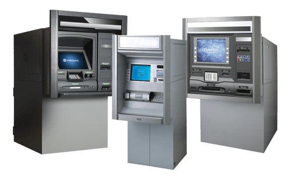 Транспортировка банкоматов