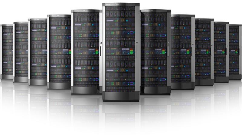 Перевозка серверного оборудования