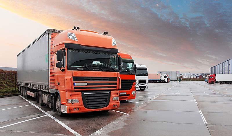 перевозка грузов в Коми