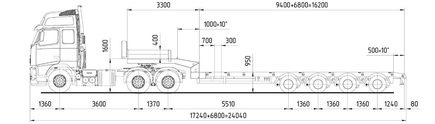 Схема FAYMONVILLE MULTI-N-4L-A