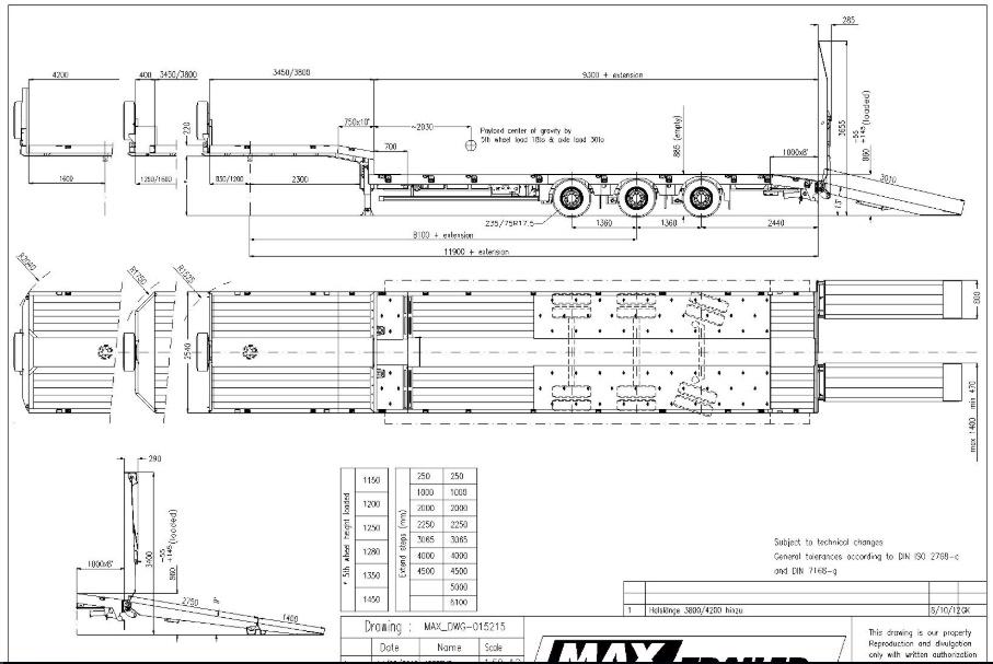 Схема FAYMONVILLE STN 3AU