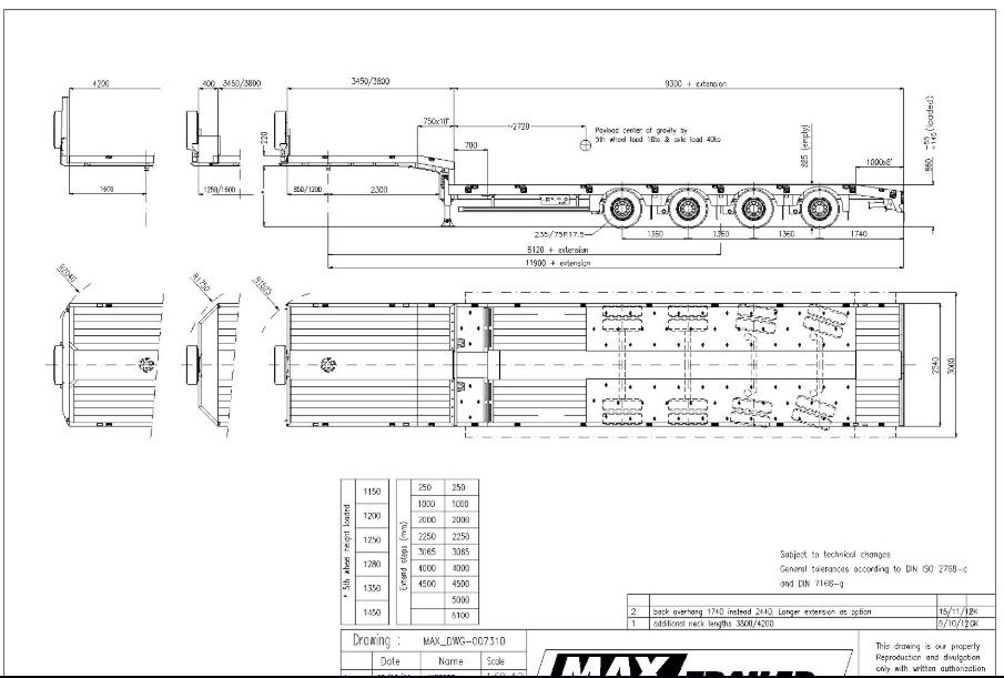 Схема FAYMONVILLE STN 4AU